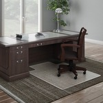 Deflect-o Beveled Edge Chair Mat DEFCM17233