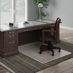 Deflect-o Beveled Edge Chair Mat DEFCM17243