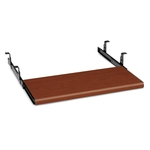 HON Slide-Away Laminate Keyboard Platform HON4022J