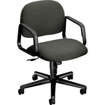 HON Solutions Seating 4002 Mid-Back Chair HON4002AB12T