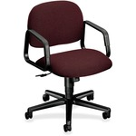 HON Solutions Seating 4002 Mid-Back Chair HON4002AB62T