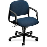 HON Solutions Seating 4002 Mid-Back Chair HON4002AB90T