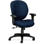HON Unanimous 7622 High-Performance Task Chair HON7622BW90T