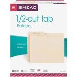 Smead 10320 Manila File Folders SMD10320
