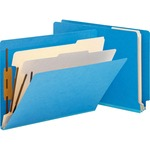 Smead 26836 Blue End Tab Classification File Folder SMD26836