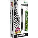 Zebra Pen Z-Grip Ballpoint Pen ZEB22210