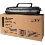 Muratec Toner Cartridge - Black MURTS120