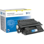 Elite Image Toner Cartridge - Remanufactured for HP - Black ELI75054