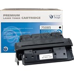 Elite Image Remanufactured HP 27X MICR Toner Cartridge ELI75085