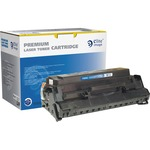 Elite Image Toner Cartridge - Remanufactured for Lexmark - Black ELI75092
