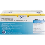 Elite Image Toner Cartridge - Remanufactured for HP - Black ELI75102