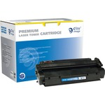 Elite Image Toner Cartridge - Remanufactured for HP - Black ELI75103