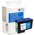 Elite Image Ink Cartridge - Remanufactured for Lexmark - Tri-color ELI75247