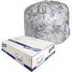Genuine Joe Super Hexene Clear Trash Can Liner GJO01013