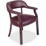 Lorell Traditional Captain Side Chair LLR60600
