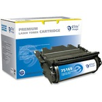 Elite Image Toner Cartridge - Remanufactured - Black ELI75169