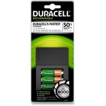 Duracell 15-Minute Charger DURCEF15NC