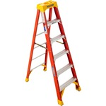 Werner Stepladder Ladder WER6206