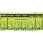 Bigelow Assorted Green Tea Bag (10578)