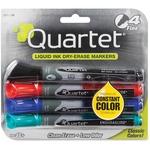 Quartet EnduraGlide Dry Erase Marker QRT500110M
