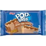 Kellogg's Brown Sugar Cinnamon Pop Tarts KEB31132