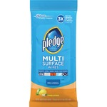 Pledge Multi Surface Cleaning Wipe DRACB214629