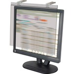 Kantek Secure-View LCD19SV Privacy Screen Filter Clear KTKLCD19SV