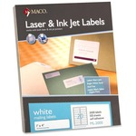 Maco Address Label MACML2000