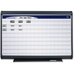 Quartet Magnetic Wall Planner QRTPP1243