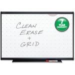 Quartet Total Erase Markerboard QRTTE543G