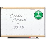 Quartet Total Erase Board QRTTE543MA