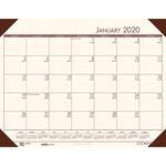 House of Doolittle Compact Calendar Desk Pad HOD12441
