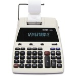 Victor 1220-4 Desktop Printing Calculator VCT12204