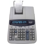 Victor 1570-6 Heavy-Duty 14-Digit Print Calculator VCT15706