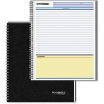 Mead QuickNotes One Subject Action Planner MEA06066