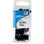 Swingline Small Binder Clips SWI71747