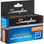 Swingline LightTouch Heavy Duty Staples SWI90009