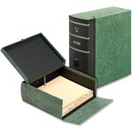 Globe-Weis Eclipse File Box GLW22SLGRE