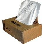 Fellowes Powershred Waste Bags for 425 and 485 Series Shredders - TAA Compliant FEL3605801