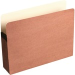 Wilson Jones Recycled Expansion File Pocket WLJ66