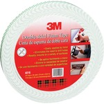 3M 4016 Double Coated Foam Tape MMM4016