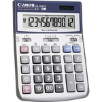 Canon HS-1200TS 12-Digit Angled Display Calculator CNMHS1200TS