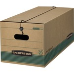 Bankers Box Recycled Stor/File - Legal FEL00774