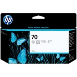 HP 70 Light Gray Ink Cartridge HEWC9451A