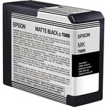 Epson UltraChrome K3 Ink Cartridge - White, Blue EPST580800