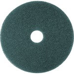 3M Blue Cleaner Pad 5300 MMM08409