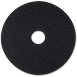 3M Black Stripper Pad 7200 MMM08382