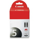 Canon Black Pigment Ink Cartridge CNMPGI52PK