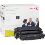 Xerox Toner Cartridge - Black XER6R961