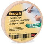 3M Scotch Drafting Tape MMM23034